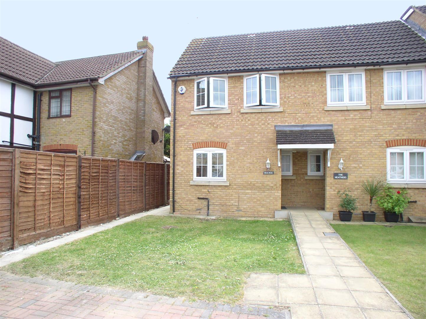 3 Bedrooms House for sale in Homefield Road, Walton-On-Thames
